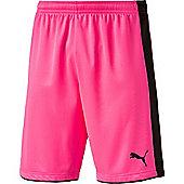 Puma Tournament Goalkeeper Short - Pink