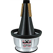Denis Wick DW5531 Cornet/Trumpet Adjustable Cup Mute