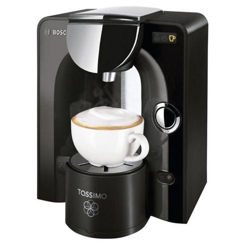 Bosch Coffee Maker Tesco : Buy BOSCH Tassimo TAS5542GB Hot Drinks and Coffee Machine - Black from our Bosch range - Tesco