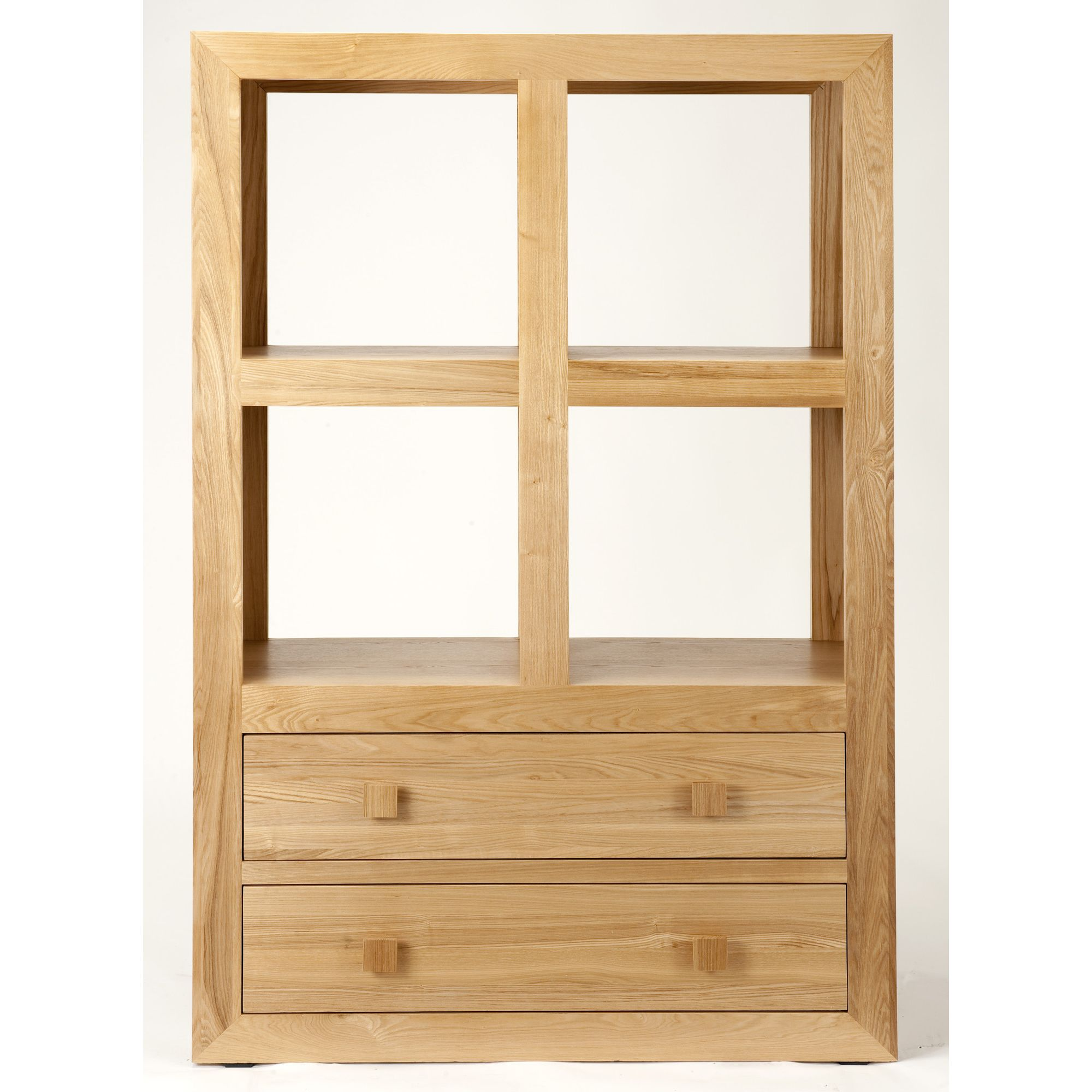 Originals UK Cubistic Dining Large Bookcase at Tesco Direct