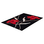 Ultimate Rug Co Aspire Lawrence Modern Rug - 80 cm x 150 cm (2 ft 7.5 in x 4 ft 11 in)