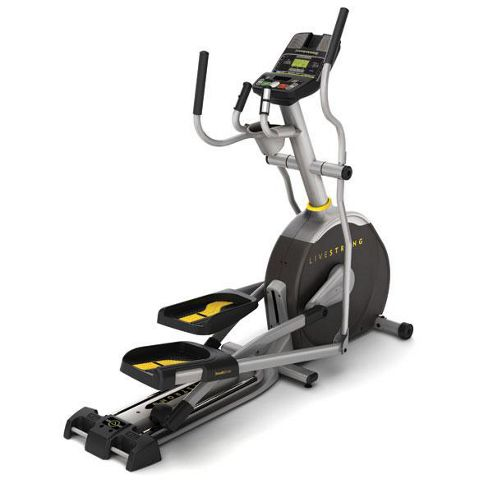 Livestrong 10.0E Elliptical Trainer