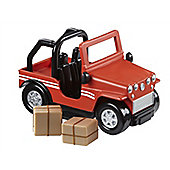 Postman Pat Classic Vehicle - Pat's Off Road SDS Vehicle