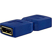 StarTech F/F DisplayPort Gender Changer