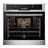 Electrolux EOB5440AOX Integrated Single Electric Oven in Stainless Steel