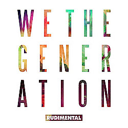 Rudimental - We The Generation - (Deluxe)