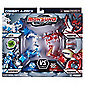 Monsuno Core Combat 4 Pack W2 Lock