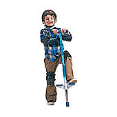 Riptide Light Up Big Air Pogo Stick - Blue