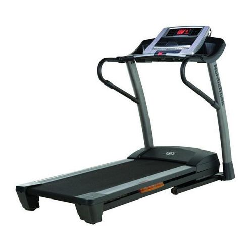 NordicTrack T14.0 Motorised Treadmill