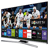 Samsung UE43J5500 Smart Full HD 43 Inch LED TV with Built-In WiFi Freeview HD