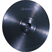 Roland CY-14-C V-Cymbal Crash