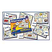 Smart Kids Money Bingo