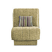 Leon Chairbed Lime