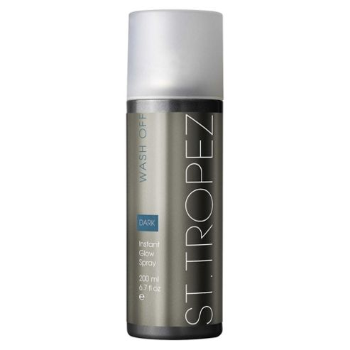 St Tropez Wash Off Dark Spray 200ml
