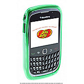 BlackBerry 8520/9300 Case Green Apple