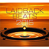 Laidback Beats 2015 (2CD)
