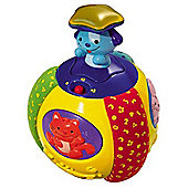 Vtech Baby Pop up Surprise Ball