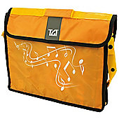TGI Music Carrier Plus Bag - Yellow