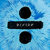 Ed Sheeran- ÷ Divide (Deluxe CD)