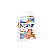 3M Nexcare 360 Active Assorted N1130ASD03