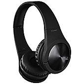 Pioneer Semx7 Headphones (Black)