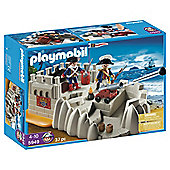 Playmobil Super Set Fort