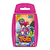 Top Trumps - Trolls Movie Card Game