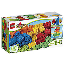 LEGO DUPLO My First Basic Bricks Basic 10623