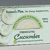 Nature's Plus Cucumber Cleansing Bar