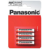 Panasonic AAA Size Battery