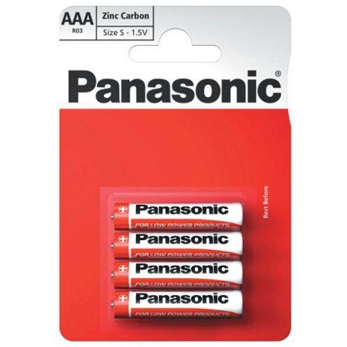 Panasonic AAA Size Battery