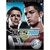 Pro Evolution Soccer 2008 Official Game Guide - Football