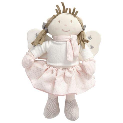 Mamas & Papas - Berry Angel Rag Doll