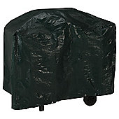 Tesco Medium PE BBQ Cover