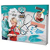 Rescue World Doctor Playset