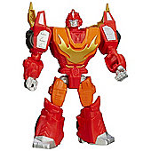 Transformers Hero Mashers Figure Rodimus