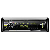 Kenwood KDC-BT73DAB Car Stereo
