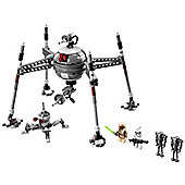 Lego Star Wars Homing Spider Droid - 75016