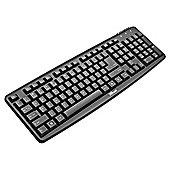 Trust ClassicLine Wired Keyboard