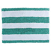 Tesco  Wide Stripe Bath Mat