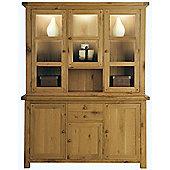 Home & Haus Manor Dresser