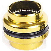 Eco Threadless Headset Bearings - Gold
