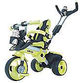 Injusa City Trike, Green