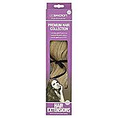 Leo Bancroft Hair Extensions - Blonde