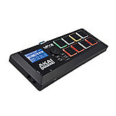 Akai MPX 8 Mobile SD Sample Player