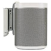 Flexson Wall Bracket For Sonos Play:1 (Pair) (White)