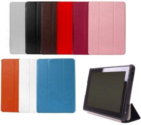U-bop Neo-Orbit Pro Flip Case Red - For Amazon Kindle Fire HD 7 inch