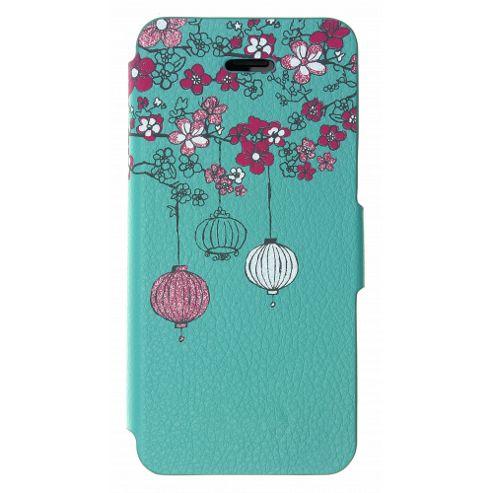 Trendz iPhone 5 Folio Case Oriental Design