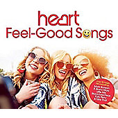 Various Artists Heart - Happy Songs 3CD