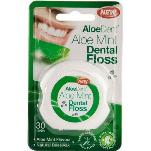 Aloe Dent Aloe Dent Aloe Vera Floss 30ml